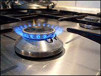 Gas sparen und Gaspreise vergleichen