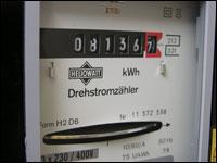Strom sparen und Strompreise vergleichen